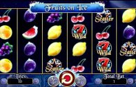 Earn More with Fruits on Ice Slot on BitStarz Casino