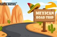 Symbols in Mexican Road Trip with KamaGames