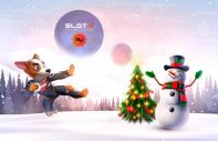 SlotV brings Holiday-themed Promos for Christmas