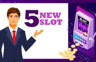 5 New Slot Releases to Check Out