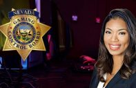 Chairwoman of Nevada Gaming Control Board Resigns