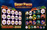 Win Big on Great Panda Hold and Win Slot