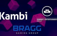 Bragg Gaming Group Company Inks Partnership with JVH Group