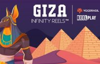 ReelPlay and Yggdrasil to launch GIZA Infinity Reels™