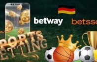 Betway and Betsson Now in Germany