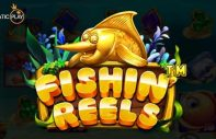 Pragmatic Play Announces New Fishin' Reels Slot Game